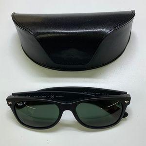 🕶️RayBan RB2132 Polarized Sunglasses/918/VT555🕶️